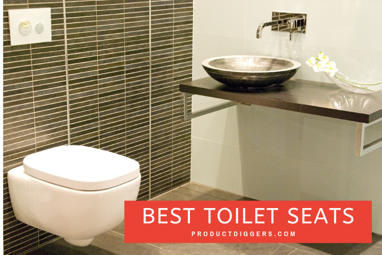 Amazing 12 Best Toilet Seats Of 2019 Product Diggers Gmtry Best Dining Table And Chair Ideas Images Gmtryco