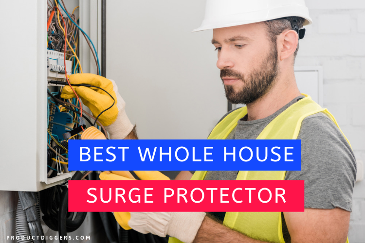Best Whole House Surge Protector Of 2019 Product Diggers