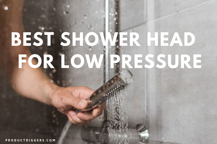 What Is The Best Shower Head.Best Shower Head For Low Water Pressure In 2019 Product