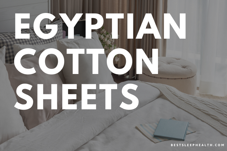 11 Best Egyptian Cotton Sheets Of 2021 Product Diggers